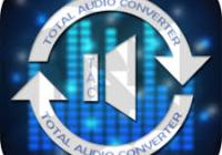 Total Audio Converter 5.3.0 Build 209 Crack With Serial key Free Download