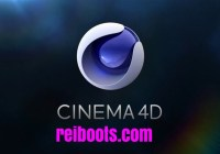 Cinema 4D R20.055 Crack With Free Activation Code Download