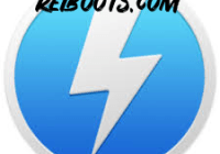 DAEMON Tools Lite 10.14.0.1709 Crack With Serial Number 2020