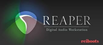 REAPER 5.977 Crack With License key & Keygen Free Download