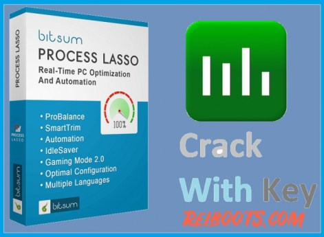 Process Lasso Pro 9.7.5.44 Serial Key With Full Crack
