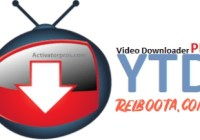 YTD Video Downloader PRO 5.9.16.3 Crack With Serial key Download Now
