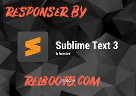 Portable Sublime Text 3.1.1 Build 3200 Crack Pulse License Key