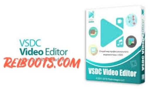 VSDC Video Editor Pro 6.4.7.155 Crack With Serial Keygen & Key