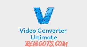 Wondershare Video Converter Ultimate 10.4.2 Crack With Serial
