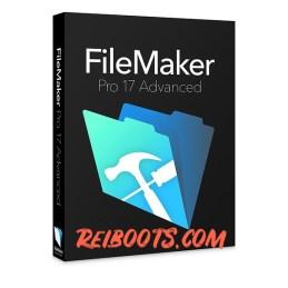 FileMaker Pro 18 Crack v18.0.1.122 Full Version With License key