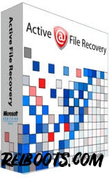 Active File Recovery Crack 19.0.9 Latest Version With Free Serial key