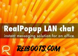 RealPopup 6.3.1 Crack With Free Serial key Download