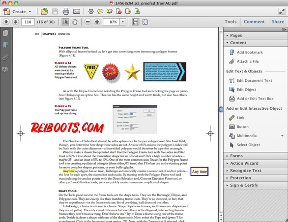 Adobe Acrobat Pro DC 2019.021.20056 Full Crack With Serial key [Latest]