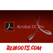 Adobe Acrobat Pro DC 2019.012.20034 Full Crack With Serial key [Latest]