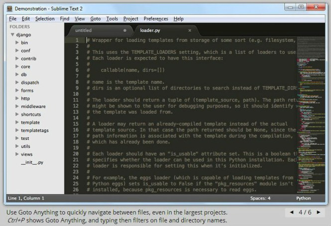 Portable Sublime Text 3.2.2 Build 3211 Crack Pulse License Key