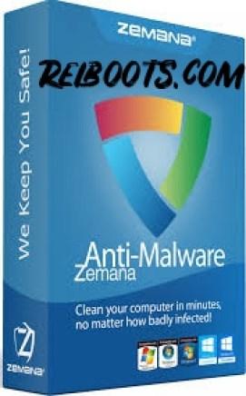 Zemana AntiMalware 3.1.495 Crack With Free License Key [Latest]