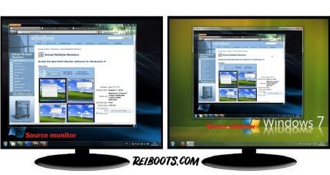 Actual Multiple Monitors 8.13.3 Crack + License key