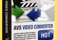 AVS Video Converter 11.0.3 Build 639 Crack With Full Keygen
