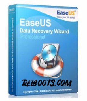 EASEUS Data Recovery Wizard Pro 13.3.0 Full Crack With [LifeTime] License Code