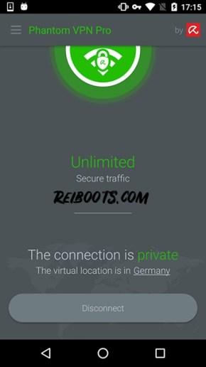 Avira Phantom VPN Pro 2.31.1 Full Crack [Updated] Torrent Key