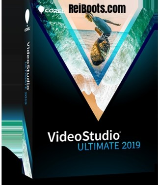 Corel VideoStudio Ultimate X 2020 23.0.1.481 Crack Free Serial Number