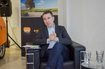 Stephan Kühn, MdB, Bündnis 89/Die Grünen, Verkehrspolitischer Sprecher der Grünen-Bundestagsfraktion
