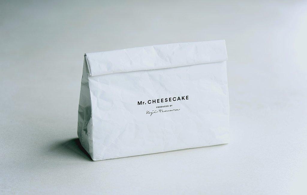 mr cheesecake