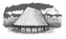 maison préhistorique pour Pidapi v6