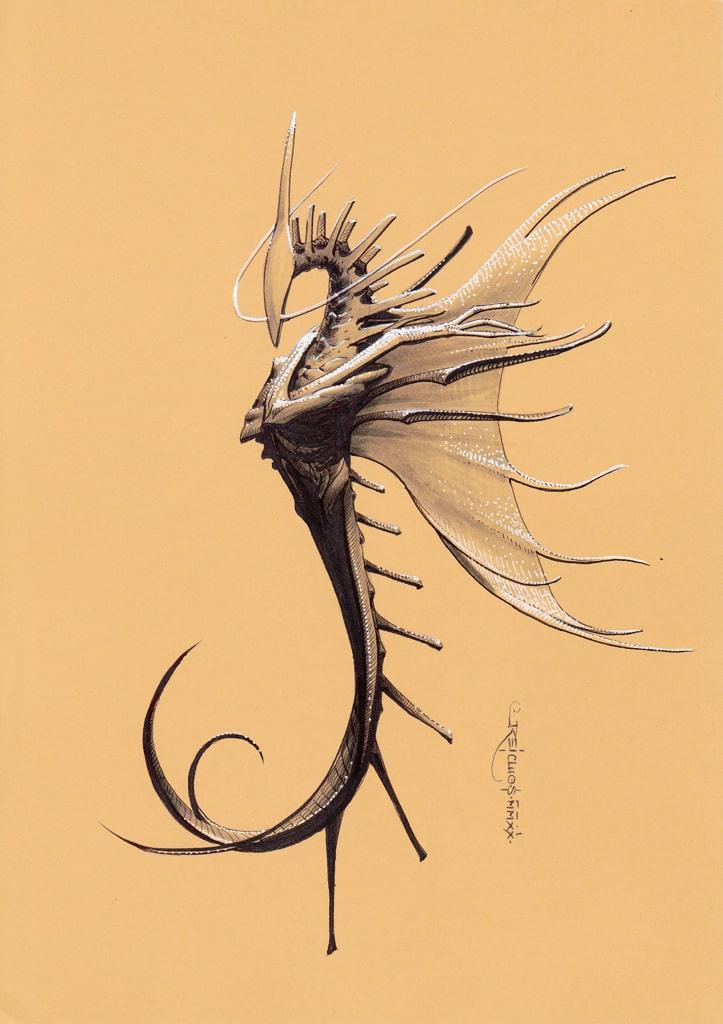 Stratège-hippocampe