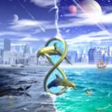 Infinity, Stratovarius by Derek Riggs