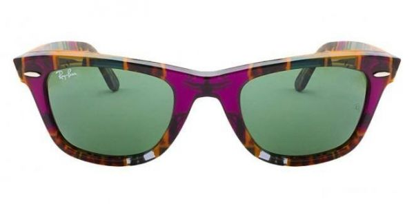 Óculos Ray Ban Wayfarer RB2140 50 Color