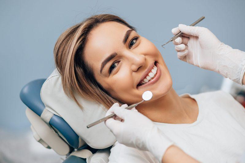 Dental Care Plan Annually