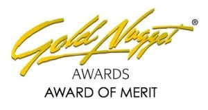 Gold Nugget Award of Merit