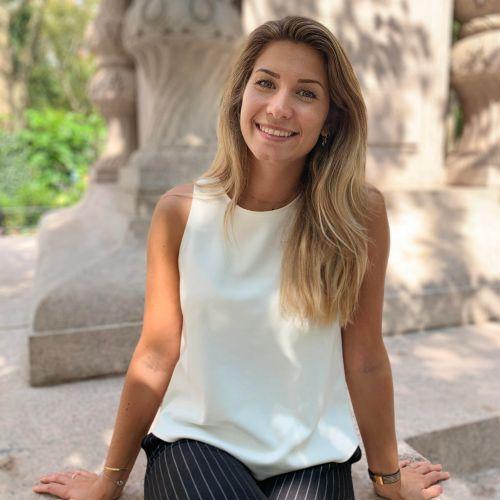 Britt Reeker