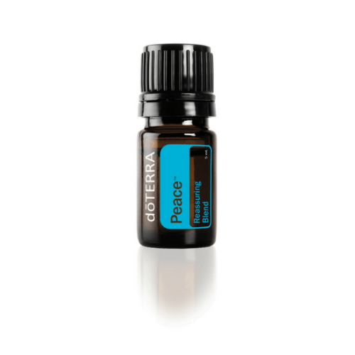 doTERRA Peace essential oil