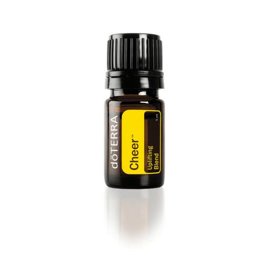 doTERRA cheer essential oil