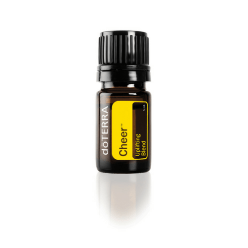 doTERRA cheer essential oil