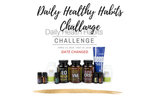 Daily Habits Challange
