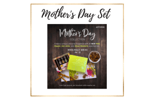 doterra mother's day set