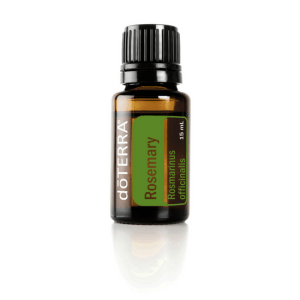 doTERRA rosemary essential oil
