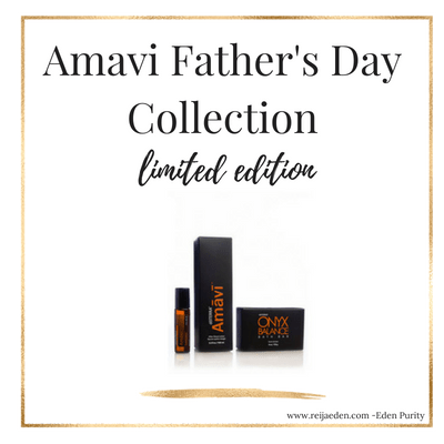 doTERRA Amavi Father's Day Collection