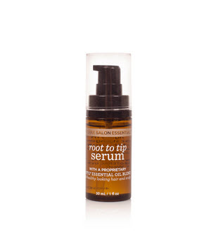 doterra root to tip serum