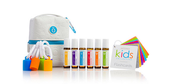 doterra kids kit