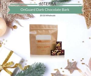 onguard chocolate