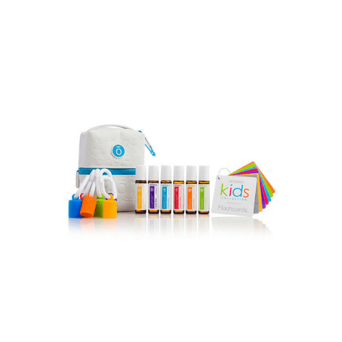 doterra kids essential oil kit