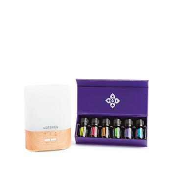 doterra emotional aromatherapy kit
