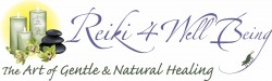Reiki 4 Well Being