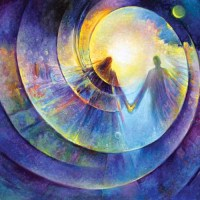 Manifestation, Free will and Divine design