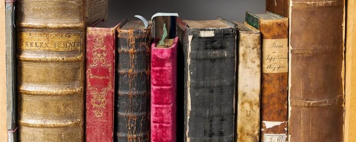 Empfehlenswerte Bücher über geistiges Heilen