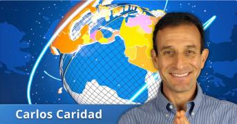 World Summit of Integrative Medicine - Carlos Caridad