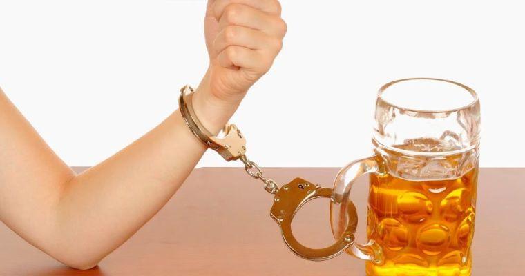 Causas Emocionales del Alcoholismo y Tratamiento Reiki