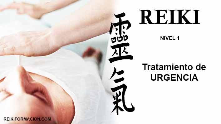REIKI: Tratamientos rápidos – Equilibrado de chakras