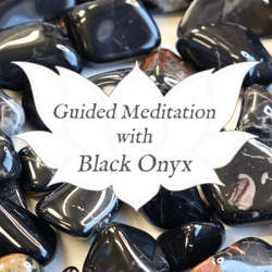 onyx guided meditation