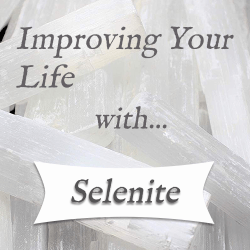 healing benefits of selenite